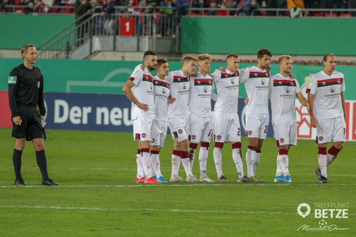 Dfb Pokal 2. Hauptrunde