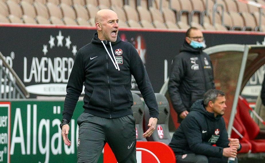 Lübeck und Kaiserslautern trennen sich 1:1 Unentschieden