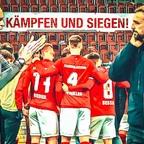 Der FCK will den Derbyerfolg erkämpfen und erzwingen