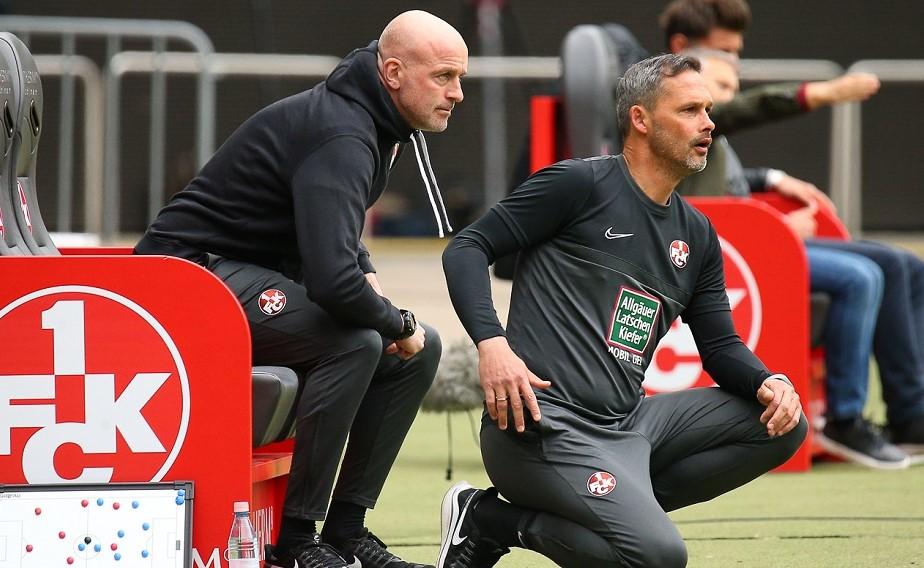 Marco Antwerpen bleibt Cheftrainer der Roten Teufel