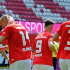 Sieben Leihspieler steht beim FCK unter Vertrag. Wer bleibt? Wer geht?