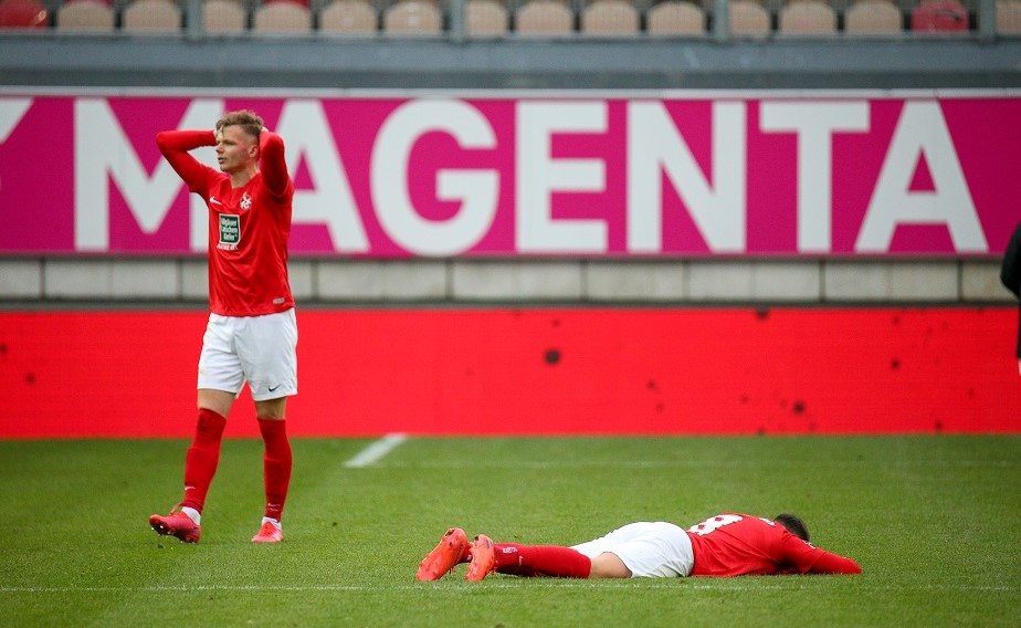 In der abgelaufenen Spielzeit hat der FCK nichts erreicht, nur verhindert!