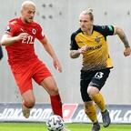 Laut Reviersport steht mit Rene Klingenburg der erste FCK-Neuzugang fest