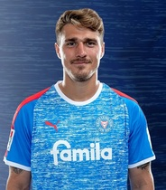 Aktuelles Transfergerücht: Benjamin Girth zum FCK?