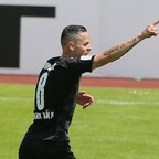 Der FCK verstärkt sich mit Mike Wunderlich von Viktoria Köln