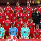 Die neue Saison beginnt - kann der FCK mit neuen Kräften oben angreifen?