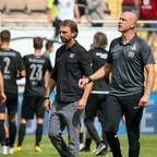 Der FCK und Braunschweig trennen sich beim Auftakt mit einem 0:0 Remis