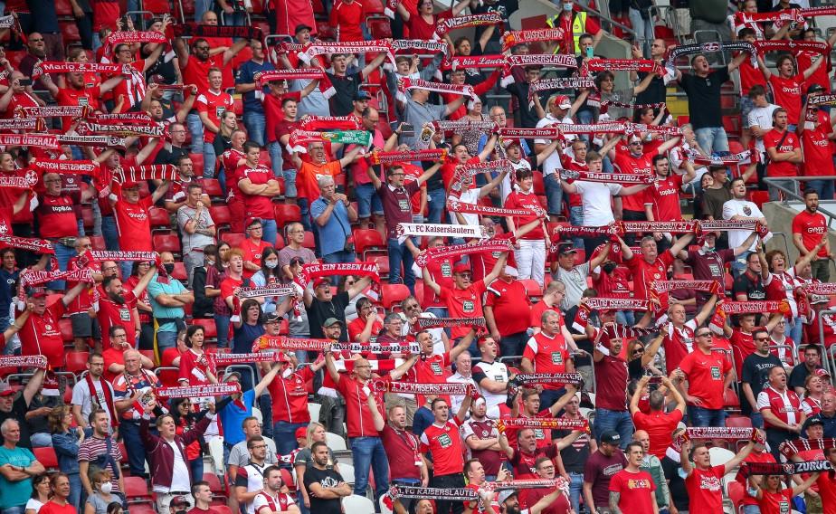 Bisher hat der FCK 15.000 Tickets für das Heimspiel gegen Freiburg II verkauft