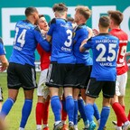 Das Derby zwischen den Roten Teufeln und Saarbrücken könnte verlegt werden